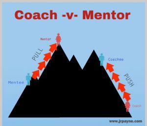 coach-v-mentor